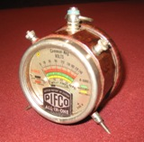 All in One Radio Meter Pifco